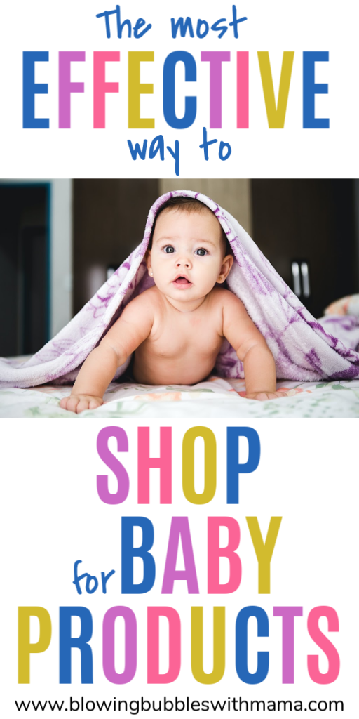 Tips When Shopping for Baby Items